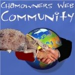 ChamownersWeb Community - Link opens in a new window